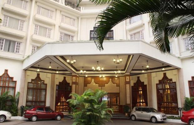 фото отеля The Chancery изображение №1