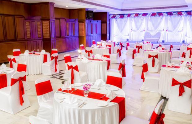 фотографии отеля Radha Regent изображение №15