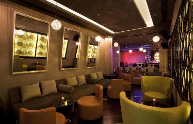 фотографии отеля The Gateway Hotel Residency Road (ex. Taj Gateway) изображение №19