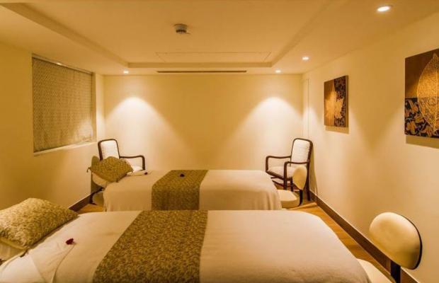 фотографии отеля The Gateway Hotel Residency Road (ex. Taj Gateway) изображение №7