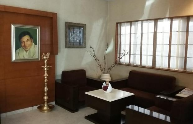 фотографии отеля Dr. Rajkumar International изображение №7