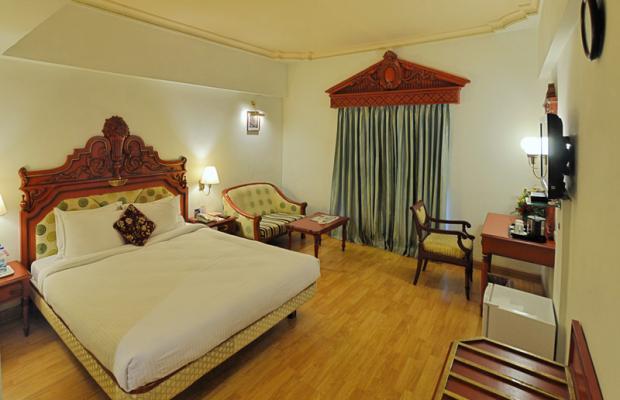 фото отеля Ambica Empire изображение №21