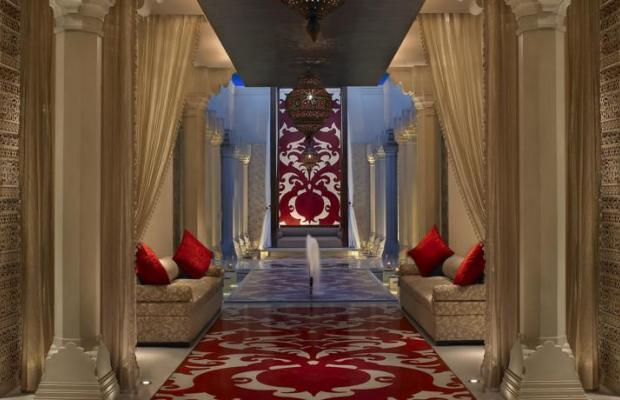 фото отеля ITC Mughal, A Luxury Collection (ex. Sheraton Mughal) изображение №13