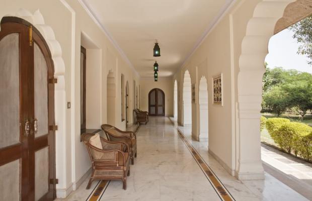 фотографии отеля The Bagh Resort Bharatpur изображение №3