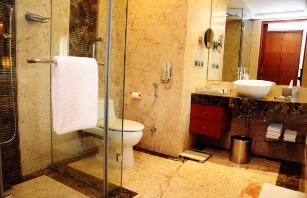 фотографии отеля Radisson Blu Plaza изображение №15