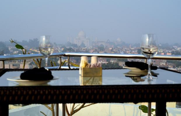 фото The Gateway Hotel Fatehabad (ex.Taj View) изображение №50