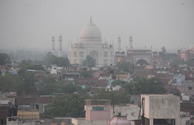 фотографии The Gateway Hotel Fatehabad (ex.Taj View) изображение №48