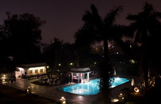 фото The Gateway Hotel Fatehabad (ex.Taj View) изображение №46