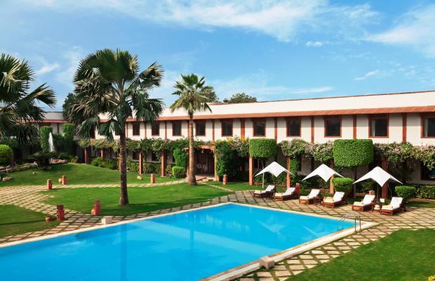 фото отеля Trident Agra изображение №1