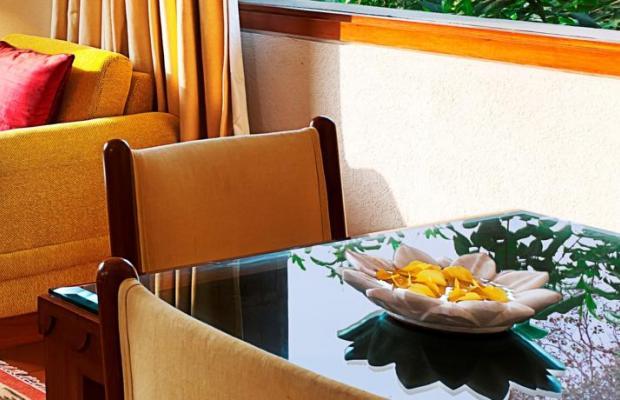 фото отеля Trident Agra изображение №29