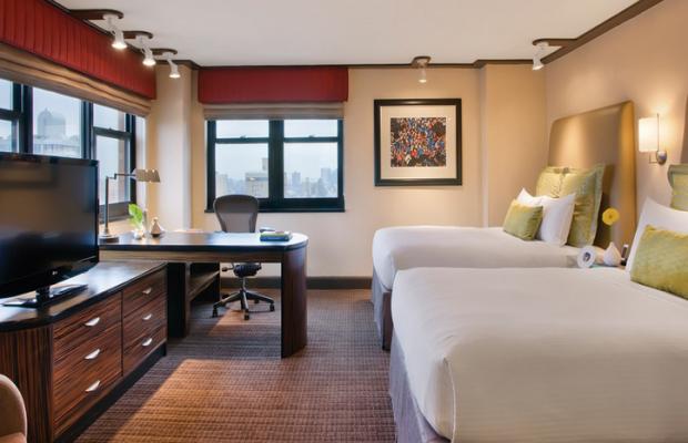 фото Dumont NYC-an Affinia hotel  изображение №14