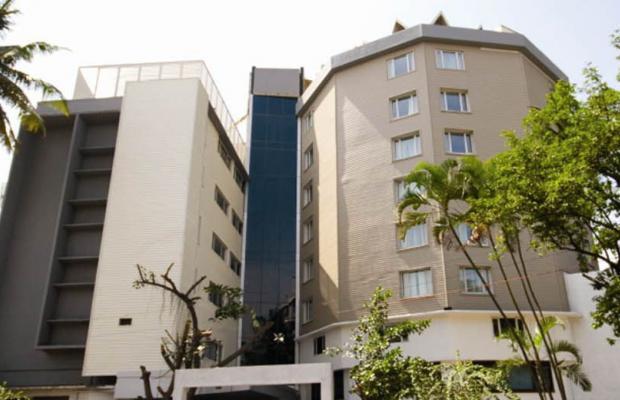 фото отеля Ramada Bangalore (ex. Royal Orchid Harsha; Harsha Park Inn) изображение №1