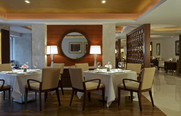 фото отеля Taj Coromandel изображение №25