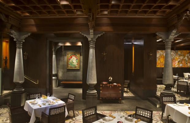 фотографии Taj Coromandel изображение №16