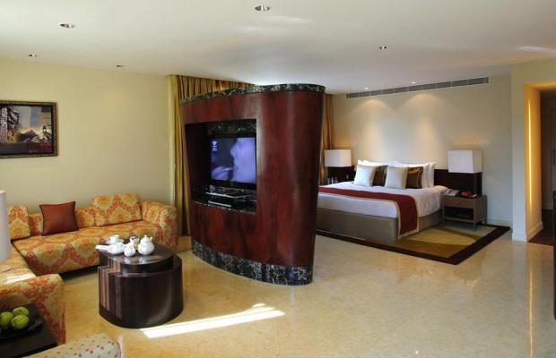 фото отеля Taj Club House (ex. Taj Mount Road) изображение №17