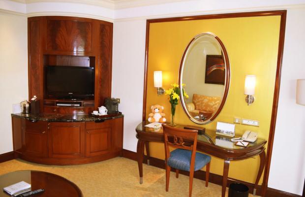 фотографии Shangri-La's Eros Hotel изображение №36