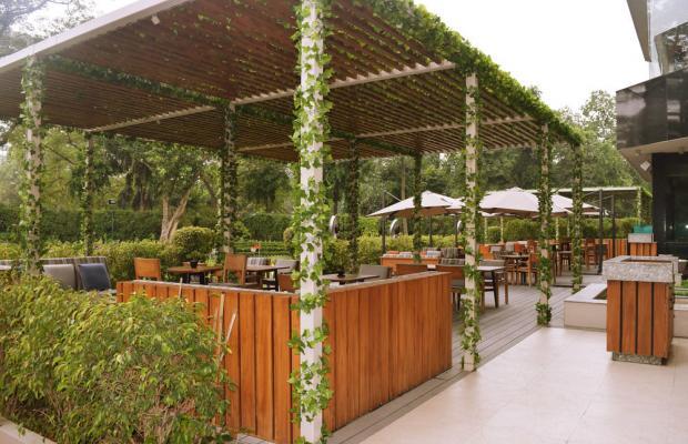 фотографии Shangri-La's Eros Hotel изображение №24