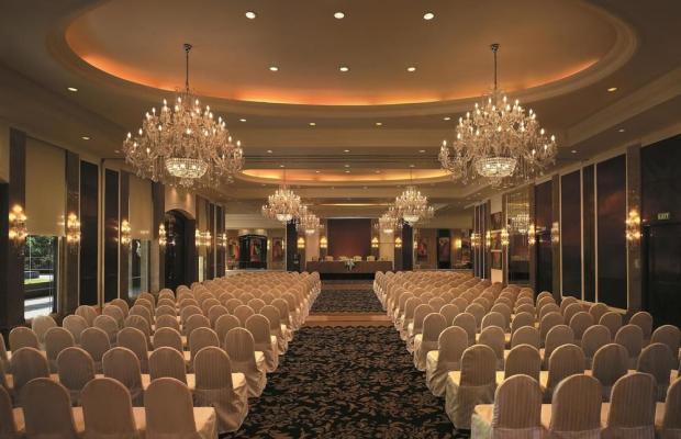 фото Shangri-La's Eros Hotel изображение №14