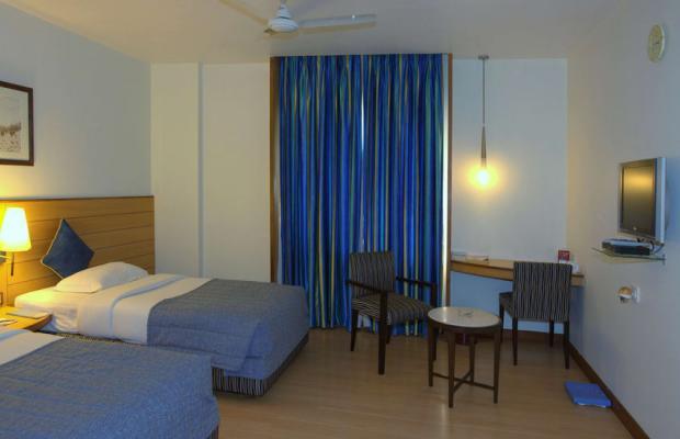 фото отеля Nandhana Grand изображение №9
