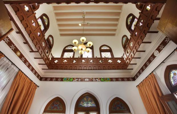фото отеля Jayamahal Palace изображение №13