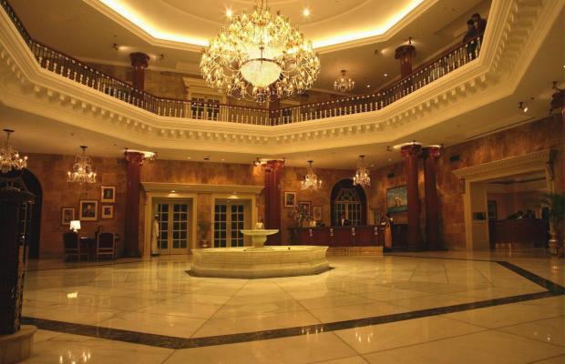 фото отеля ITC Windsor, A Luxury Collection (ex. Sheraton ITC Windsor Manor) изображение №33