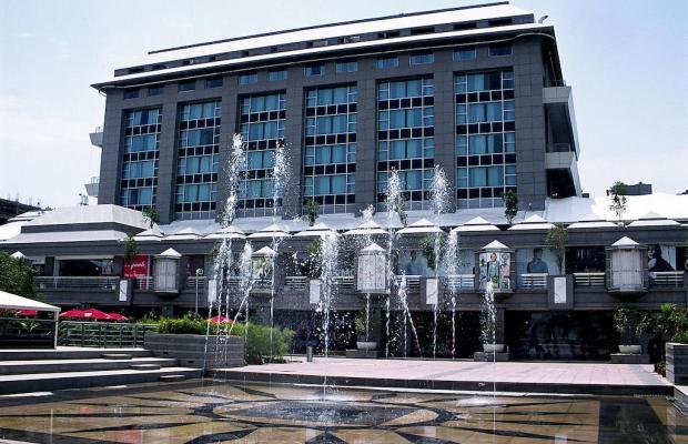 фото отеля Svelte Hotel & Personal Suite изображение №1