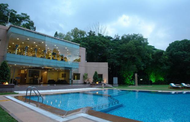 фотографии отеля The Lalit Ashok Bangalore изображение №23