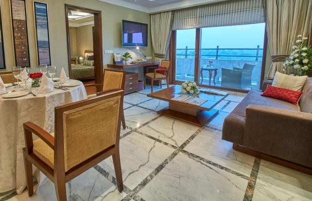 фотографии отеля Jaypee Vasant Continental изображение №23