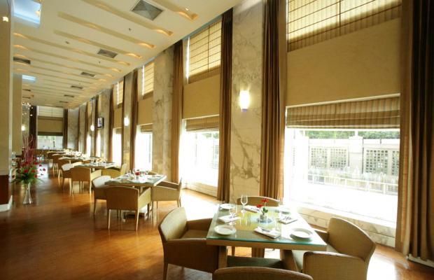 фотографии отеля Jaypee Vasant Continental изображение №19
