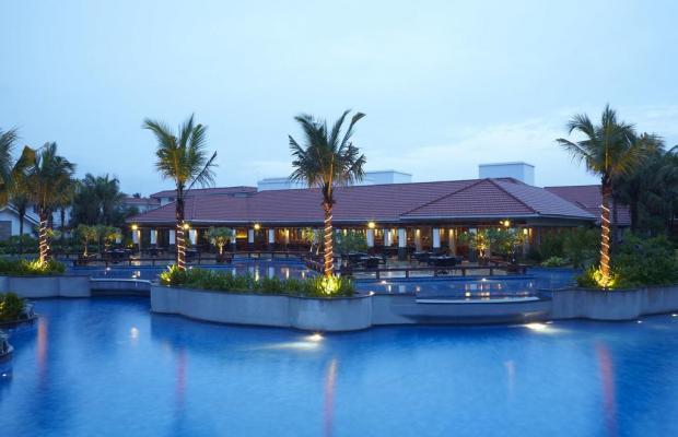 фотографии Radisson Blu Resort Temple Bay Mamallapuram изображение №28