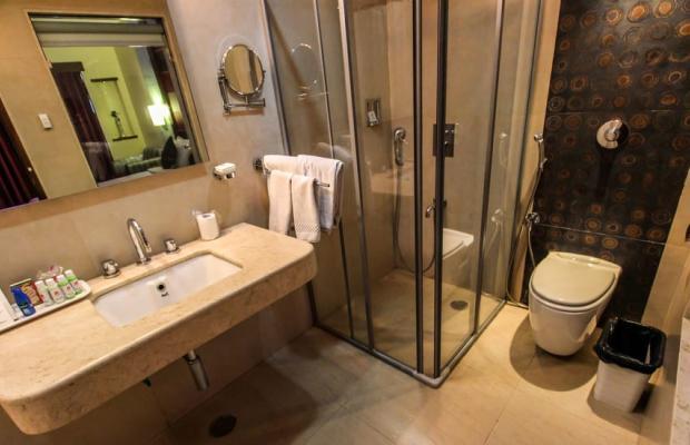 фотографии Comfort Inn Vijay Residency изображение №32