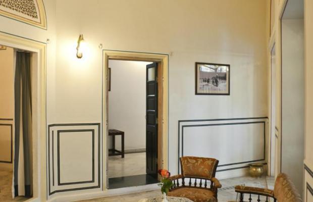 фотографии отеля Narain Niwas Palace изображение №19