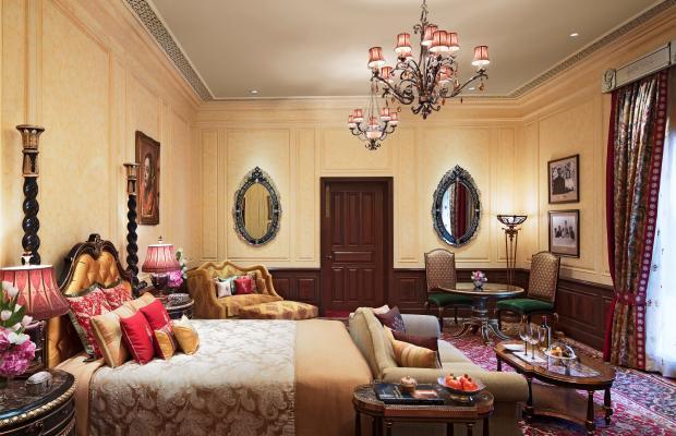 фотографии отеля Taj Rambagh Palace (ex. Ram Bagh Palace) изображение №43