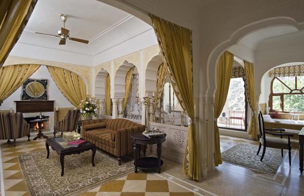 фотографии Samode Palace изображение №24