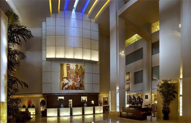 фотографии отеля The Lalit New Delhi изображение №51
