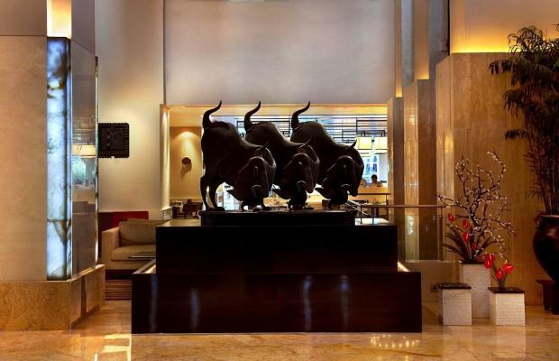 фото отеля The Lalit New Delhi изображение №49