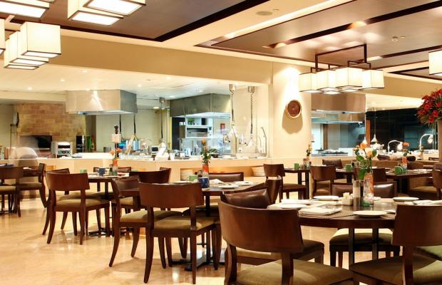 фото отеля The Lalit New Delhi изображение №33