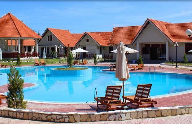 фото отеля Muine Pearl Resort изображение №1