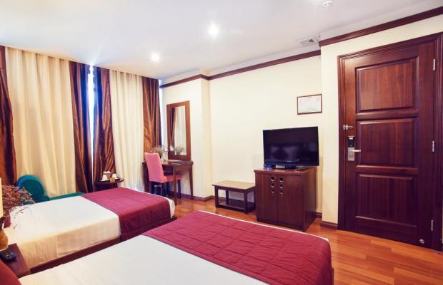 фото Asian Ruby Park View Hotel изображение №14