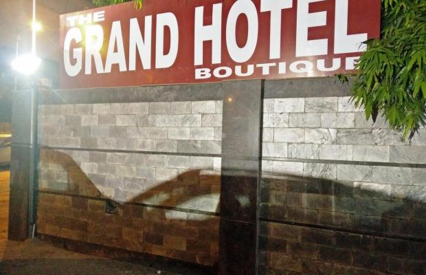 фото The Grand Boutique (ex. ParkLand Kailash Colony) изображение №18