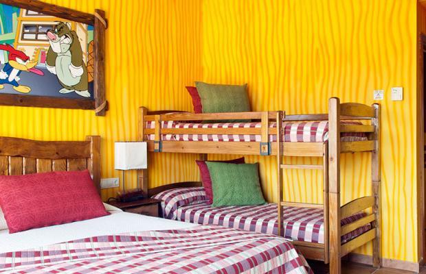 фото Hotel PortAventura (ex. Villa Mediterranea) изображение №10