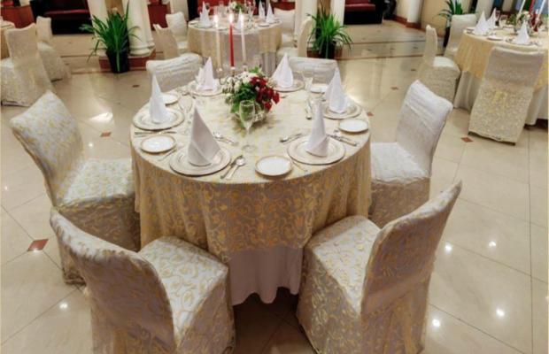 фото отеля Samrat изображение №17