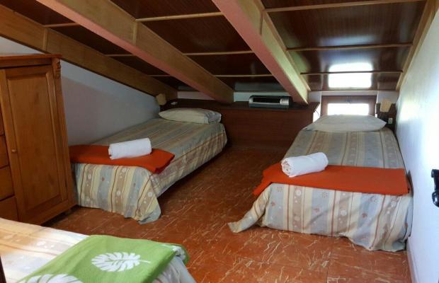фотографии отеля Hotel Rural El Refugio изображение №67