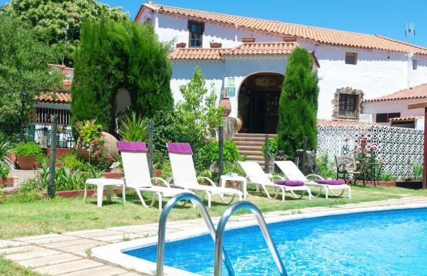 фото отеля Hotel Rural El Refugio изображение №53