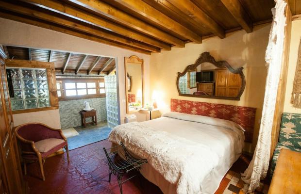 фотографии Hotel Rural El Refugio изображение №32
