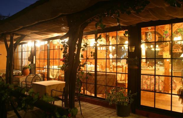 фото отеля Hotel Rural El Refugio изображение №17