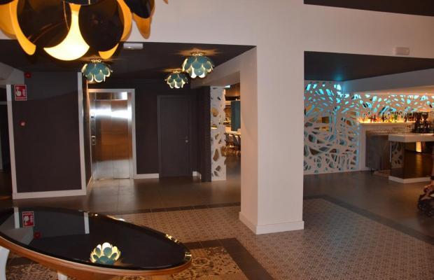 фотографии Hotel Brisamar Suites изображение №8