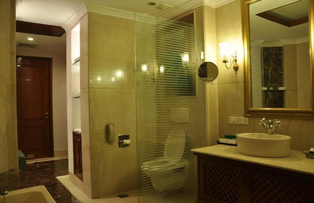 фото отеля The Uppal - An Ecotel (ex. The Uppal's Orchid) изображение №13