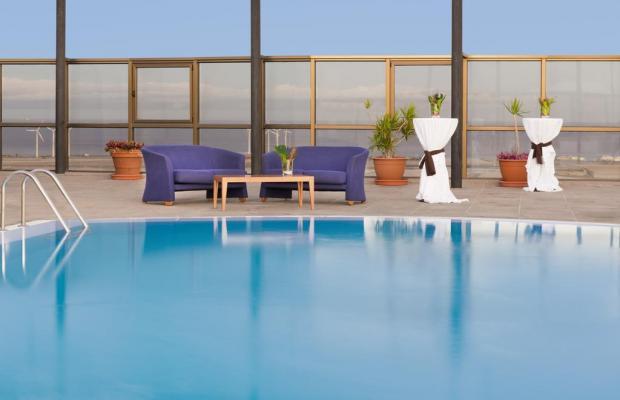 фото Elba Vecindario Aeropuerto Business & Convention Hotel изображение №34