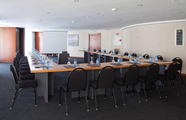 фотографии отеля AC Hotel Gran Canaria изображение №23